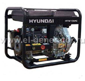 генератор hyundai ic390 фото