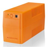 ИБП MAKELSAN Lion Plus 650VA