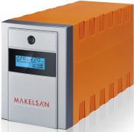 ИБП MAKELSAN Lion Plus 1500VA